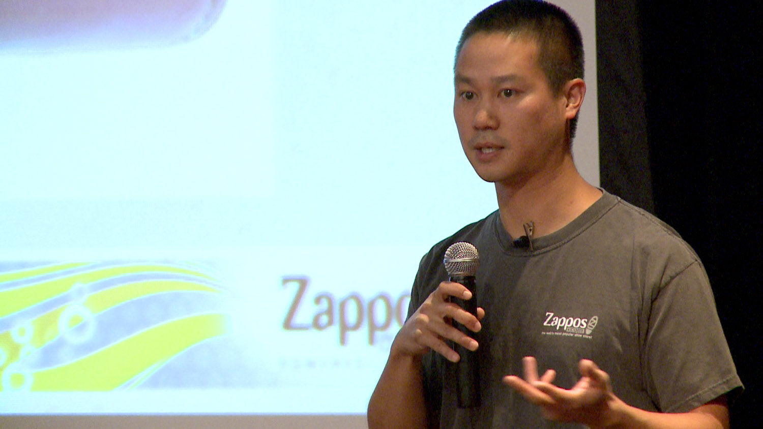 Zappos, Startup, Customer, Quality, Innovation