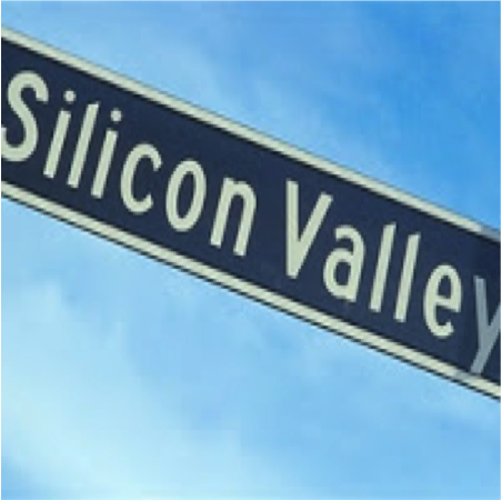 Silicon Valley Fiction