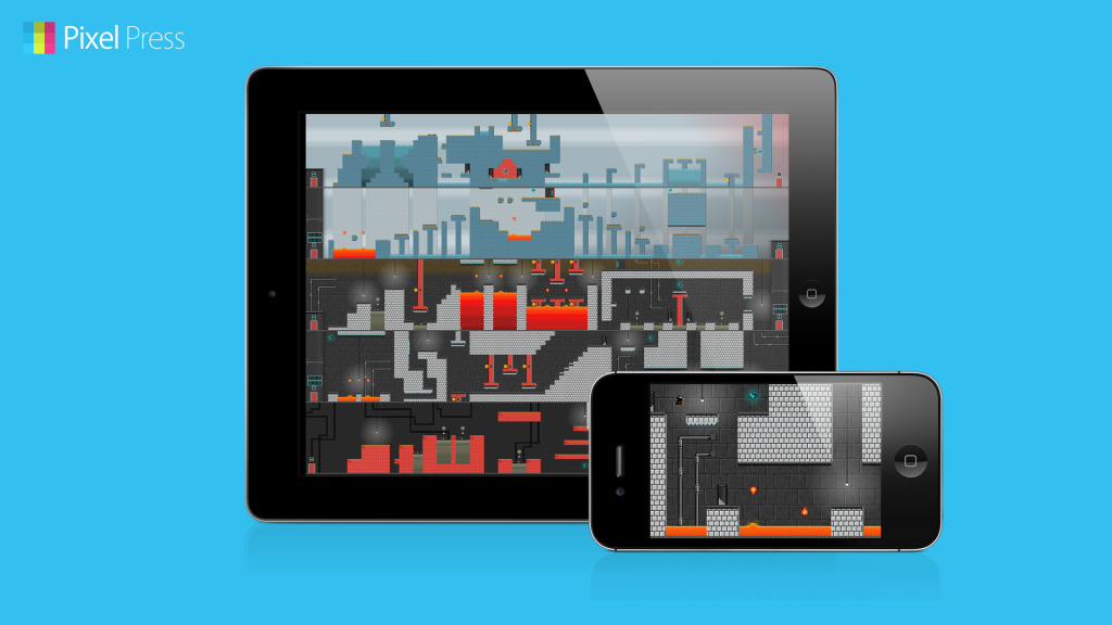 PixelPress-for-iOS
