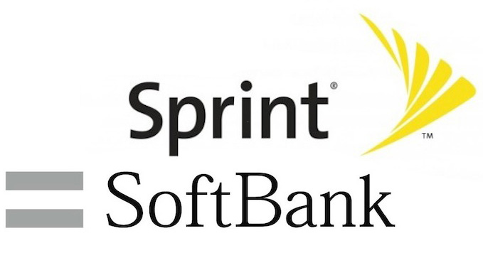 Softbank-Sprint1