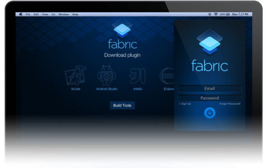 fabric-mobile-development-solved