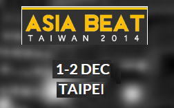 AsiaBeat 2014 4 - beSUCCESS