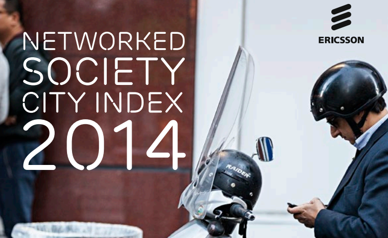 Networked Social City Index