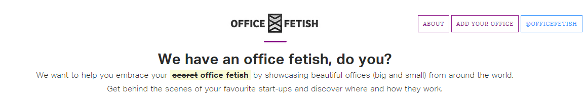 officefetish