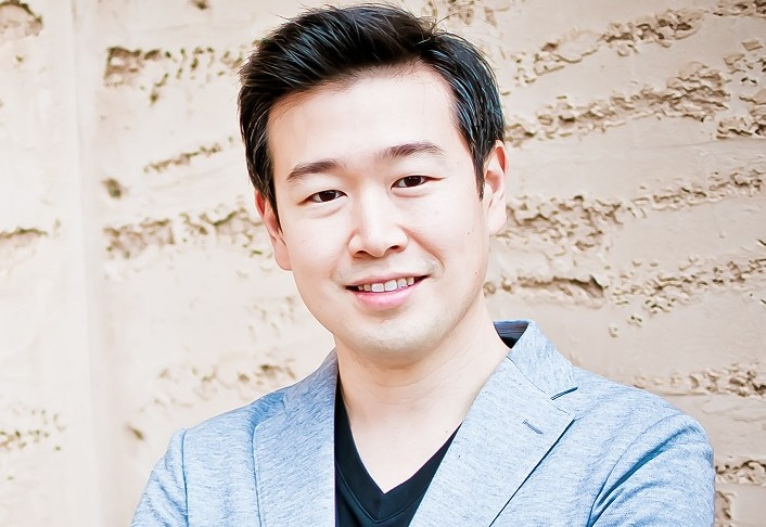 Eric Kim was an early investor in both Kakao and Coupang