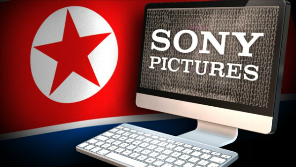 Sony+North+Korea