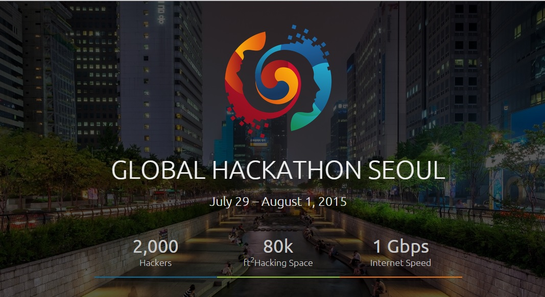 global hackathon seoul