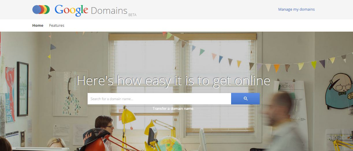 googledomain