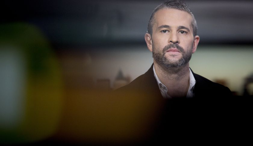Fab.com Inc. CEO & Co-Founder Jason Goldberg Interview