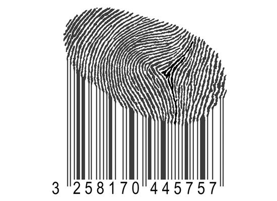 personal-data-thumbprint