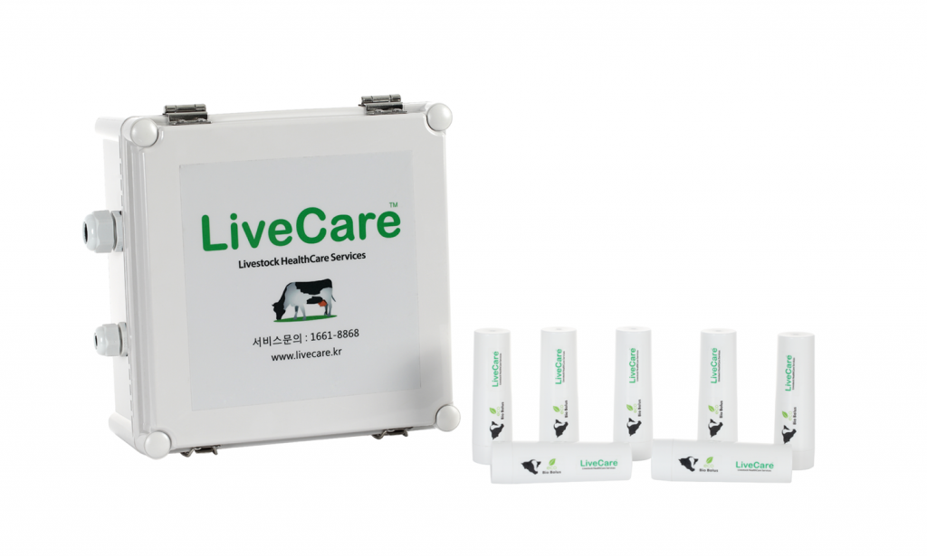 Livecaredevice