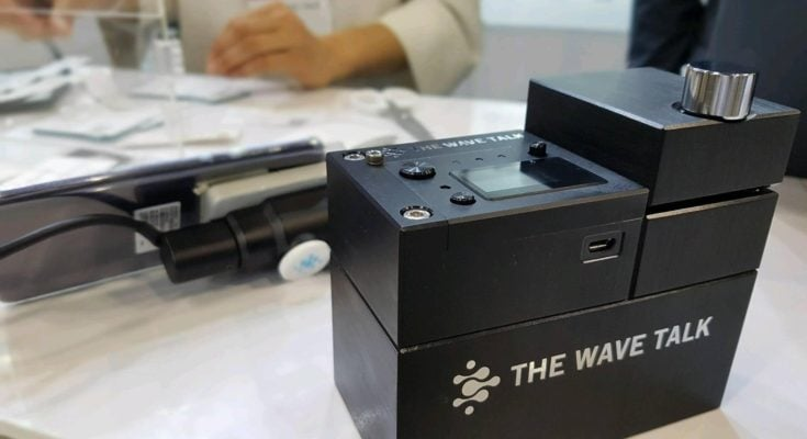 Korean Startup's device can detect harmful bacteria from water & food, preventing avoidable deaths