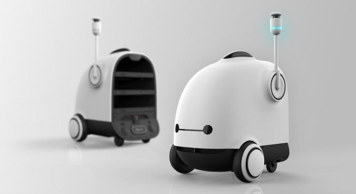 Food-Tech Delivery Platform By Woowa Brothers